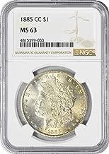 1885 cc ms63