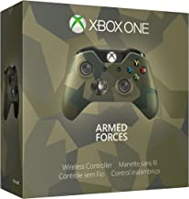 Xbox One Special Edition Armed Forces Wireless Controller