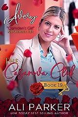 Avery (The Casanova Club Book 19) Kindle Edition