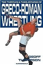 wrestling takedown dvd