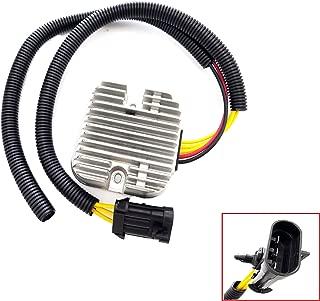 Voltage Regulator Rectifier For 2012-2016 Polaris RZR 4 1000 XP 900 Sportsman 570 325 Repl.OE# 4013247 4013904 4014029 4015229