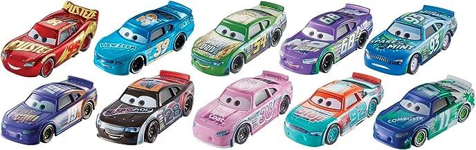 Disney Pixar Cars Die-cast 10-Pack