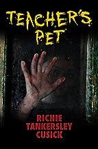 Teacher's Pet (Point Horror Book 10)