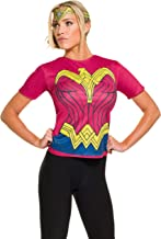 Rubie's Adult�s Wonder Woman Costume Top