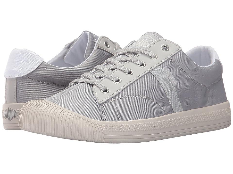 Palladium Flex TRNG Camp LO (Vapor/White) Athletic Shoes