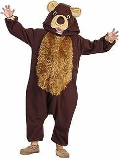 Bailey the Bear Funsie Kids Costume