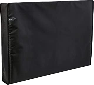 AmazonBasics Outdoor Waterproof and Weatherproof TV Cover - 30 to 32 inches