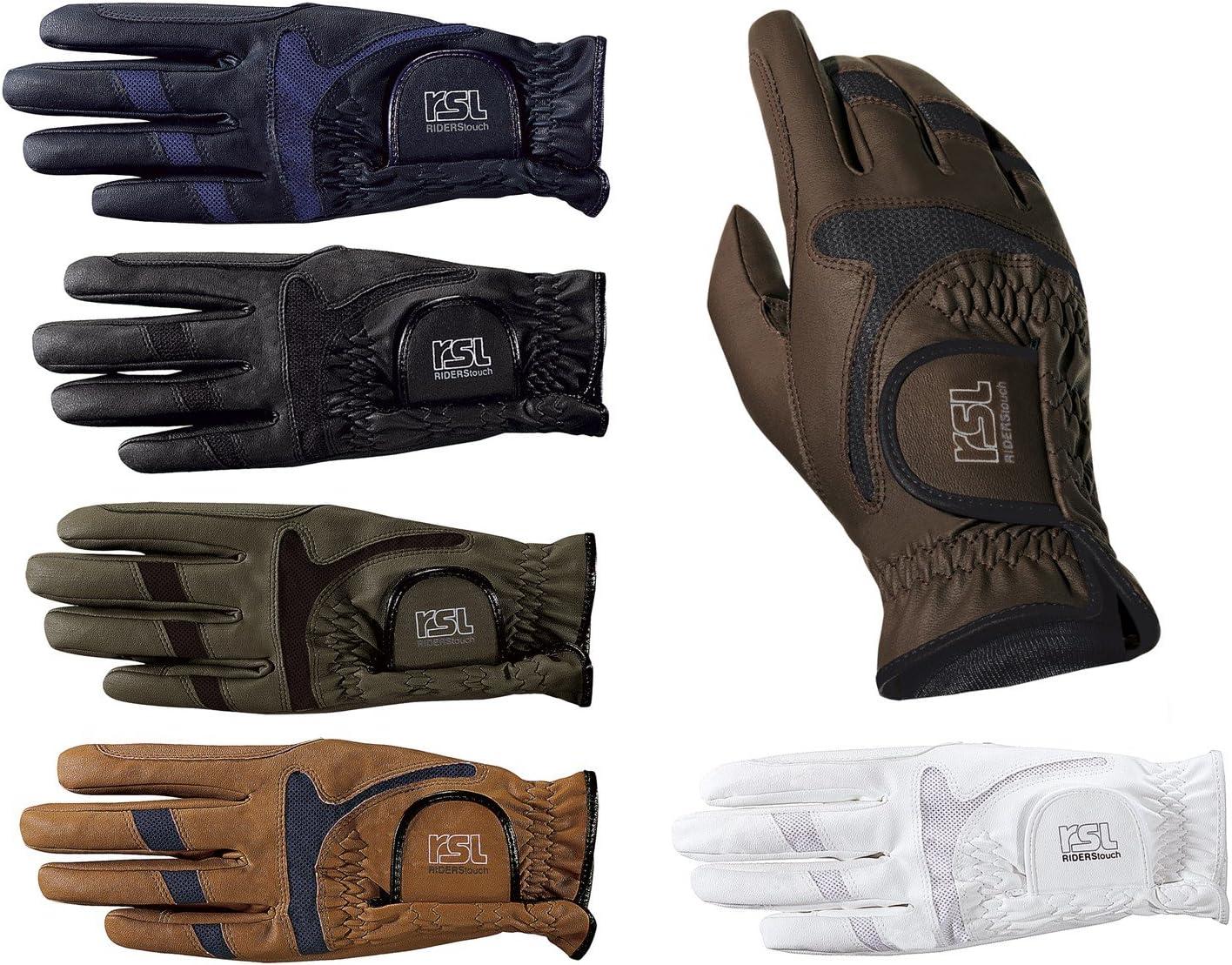 RSL Rotterdam Gloves