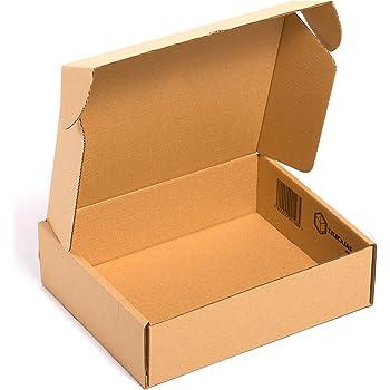 TeleCajas® | (30x) Caja Cartón Pequeña Envios | 305x228x183 mm ...