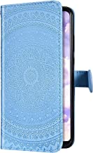Uposao Compatibel Samsung Galaxy A20 blauw