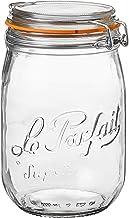 Le Parfait Super Jar, 1 L (940035)