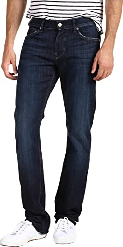 7 For All Mankind Slimmy Slim Straight Leg in Los Angeles Dark
