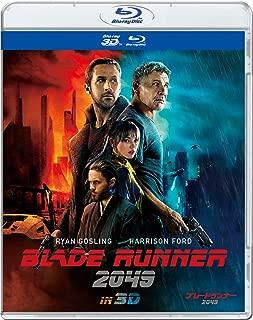 ブレードランナー 2049 IN 3D (通常版) [Blu-ray]