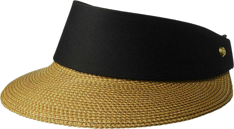 Eric Javits Luxury Fashion Designer Women's Headwear Hat