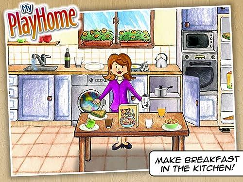 『My PlayHome Lite』の3枚目の画像