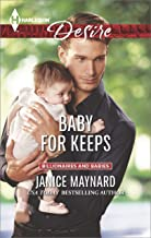 Baby for Keeps (Kavanaghs of Silver Glen Series Book 2)