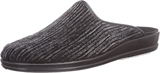 Rohde Lekeberg, Chaussons homme