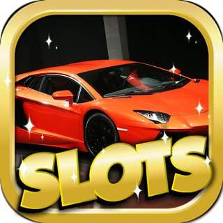 Gambling Slots : Cars Rome Edition - The Progressive American Way Of Jackpot Bonus Slot Machines!