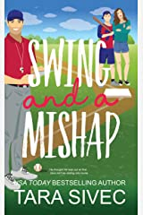 Swing and a Mishap (Summersweet Island Book 2) Kindle Edition