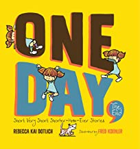 Download One Day, The End: Short, Very Short, Shorter-Than-Ever Stories PDF