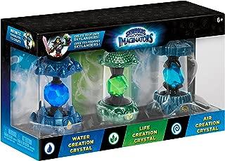 Skylanders Imaginators Creation Crystal 3-PK #2