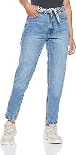 Vero Moda Women's 10213969 Tap Scarf Belt Jeans