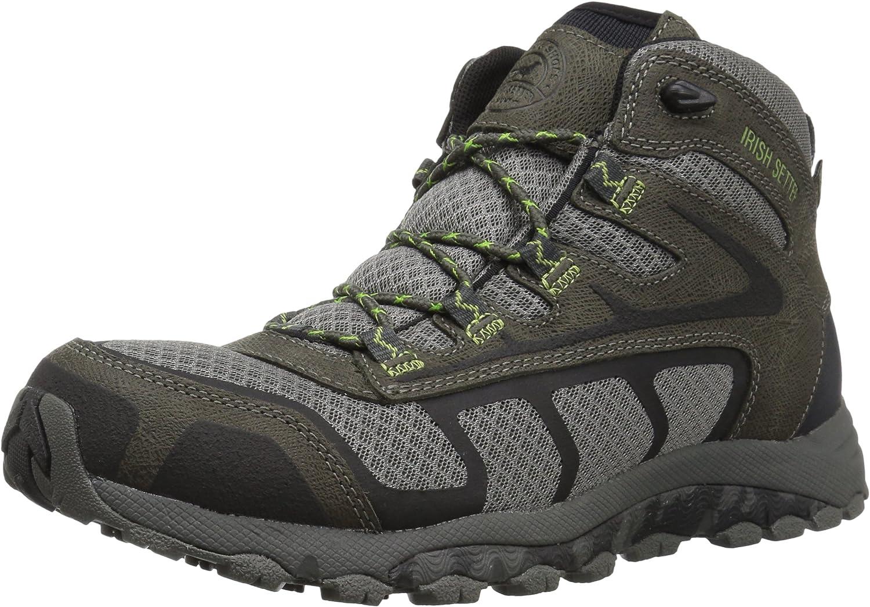 Irish Setter Men's Drifter 2814 Hiking Boot