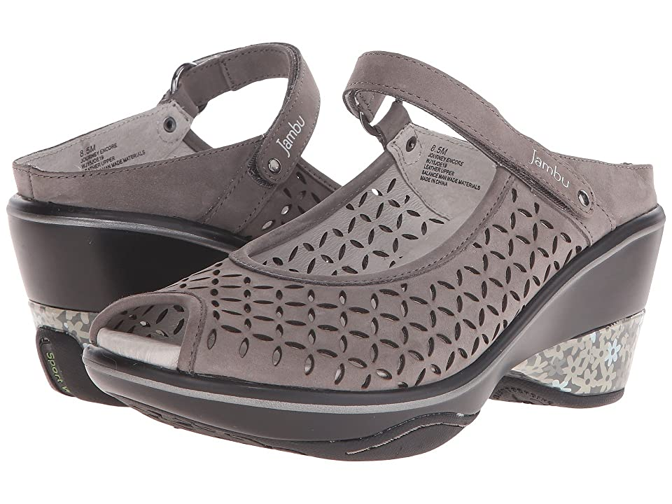 Jambu Journey Encore (Dark Grey) Women
