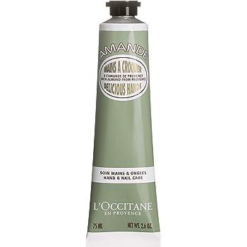 L'Occitane Almond Delicious Hands Hand & Nail Care Cream