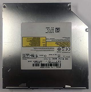 G558F New Genuine OEM DELL Latitude E4200 E4300 E5400 E6500 Laptop RED Front Bezel Optical Data Toshiba Device Model TS-U633 SATA 9.5mm Slim Interface Multi Read//Write Support CD-RW//DVD/Â/±RW Drive