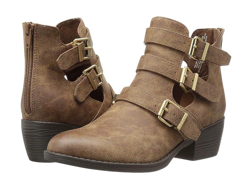 Seychelles BC Footwear by Seychelles Acre (Tan) Women