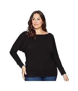 Plus Size Serena Modal Top
