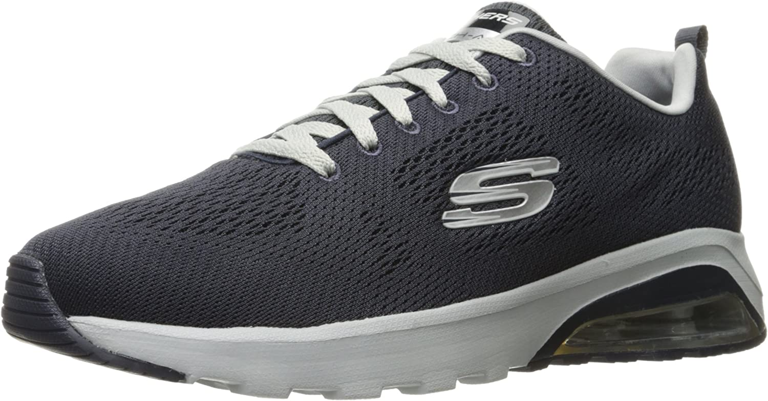 Skechers Men's Skech - Air Extreme - Natson Trainers