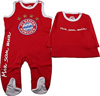 top brands genuine shoes brand new Strampler-baby.de – FC Bayern München Strampler