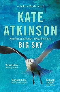 Big Sky (Jackson Brodie) (English Edition)