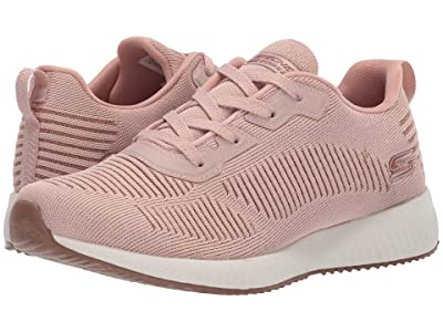 BOBS from SKECHERS Bobs Squad Glam LE (Blush) Women