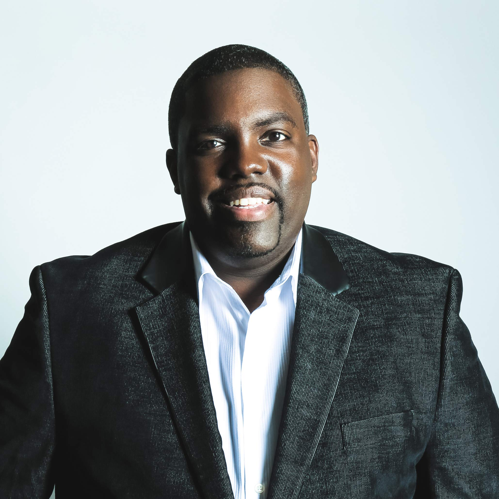 William McDowell on Amazon Music