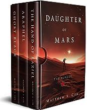 Daughter of Mars Box Set