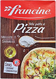 Francine Ma Pate a Pizza - French imported Pizza Dough 510g