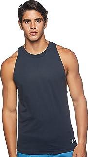 Men's Baseline Cotton Sleeveless Tank
