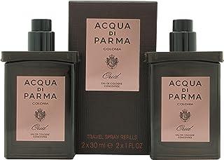 Acqua Di Parma Oud agua de colonia Refill 2X30 ml