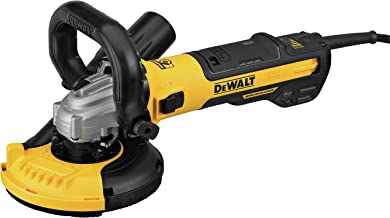 "DEWALT DWE46253 5"" Brushless Surface Grinding Kit"