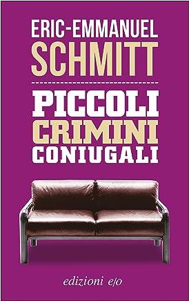 Piccoli crimini coniugali (Tascabili e/o Vol. 176)