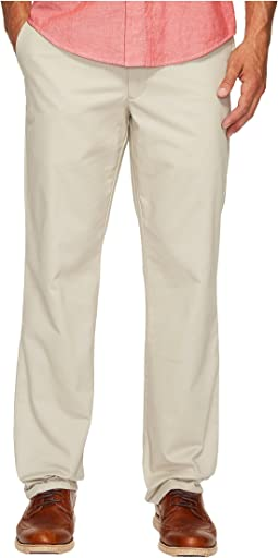 Dockers - Easy Khaki D2 Straight Flat Front