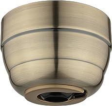 Westinghouse Lighting 7003000 45-Degree Canopy Kit, Antique Brass