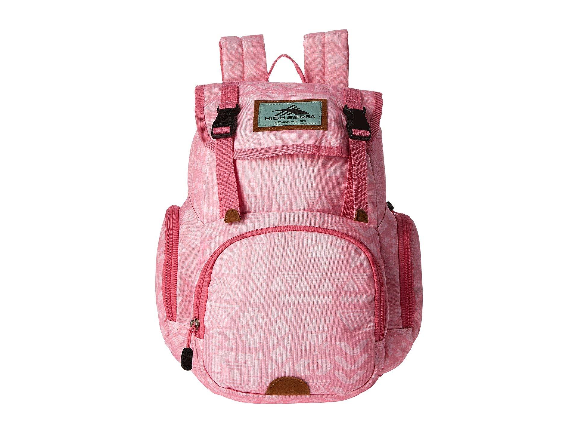 bfeaac32066 High Sierra Mini Emmett Backpack- Fenix Toulouse Handball