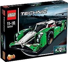 LEGO Technic 24 Hours Race Car 42039