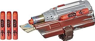 Star Wars NERF The Mandalorian Rocket Gauntlet, NERF Dart-Launching Toy voor kinderen rollenspel, speelgoed voor kinderen ...
