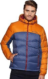 Columbia Men's Quantum Voyage II Hooded Ski Jacket