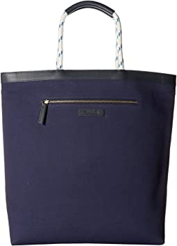 Reversible Beach Tote
